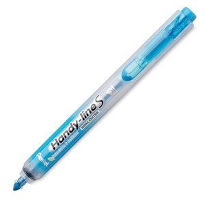 Överstrykningspenna Pentel - fluo blå