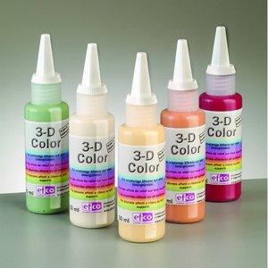 3D färg - 50 ml