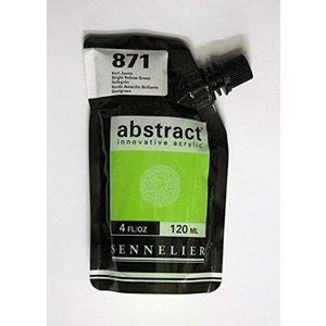 Akrylfärg Sennelier Abstract 120ml