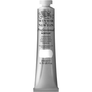 Akrylfärg W&N Professional 200ml