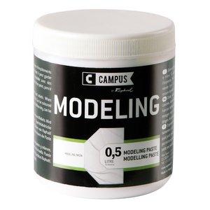 Akrylmedium Campus 500 Ml - Modelling Paste