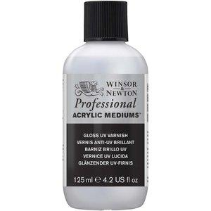 Akrylmedium W&N Professional - UV-Fernissa Blank