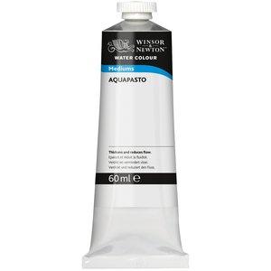 Akvarellmedium Winsor & Newton 60 ml - Aquapasto