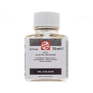 Alkyd medium