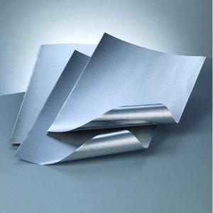 Aluminiumfolie cutouts 20 x 30 cm / 0