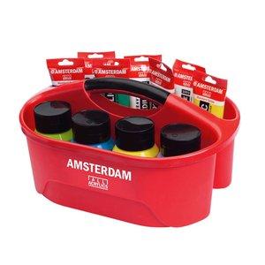 Amsterdam Bricka