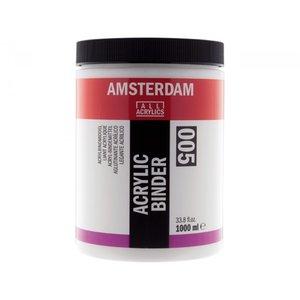 Amsterdam binder