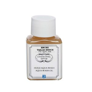 Aqua Wash Olja Charbonnel Ink. Medium - 75 ml