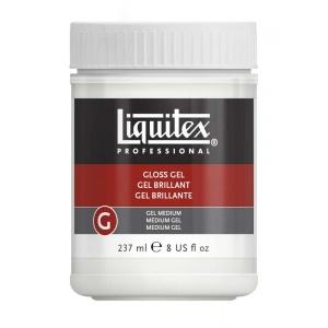 Blank gel Liquitex