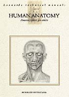 Bok Litteratur Leonardo Human Anatomy