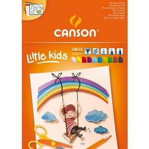 Canons Little Kids 120g - A4