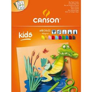 Canons Little Kids 184g - 24x32 cm