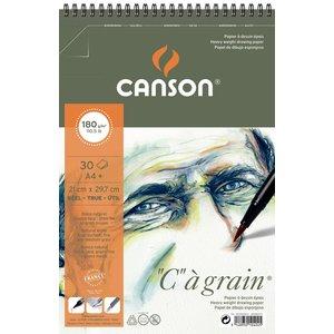 Canson C á grain 180g