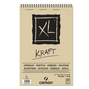 Canson XL Kraft 90g