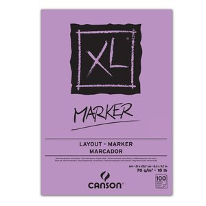 Canson XL Marker 70g