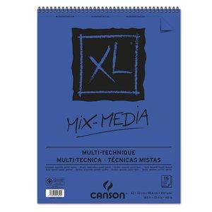 Canson XL MixMedia 300g