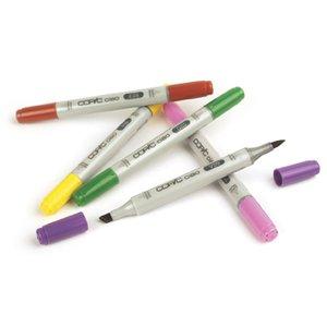 Copic Ciao - Styckvis (ca 125 olika färgval)
