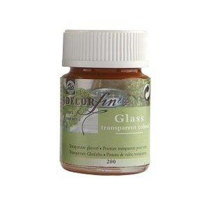 Dekorfin Glasfärg - 16 ml (flera olika färgval)