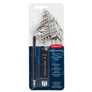 Derwent Precision Stiftpenna - 0