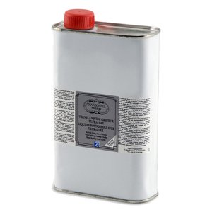 Engraver Ultraflex Charbonnel Ink. Medium - 500 ml