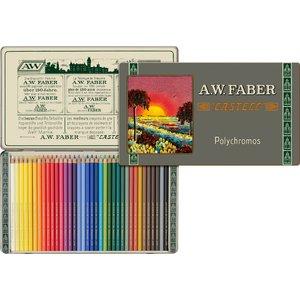 Färgpennset Polychromos 111th anniversary - 36 pennor