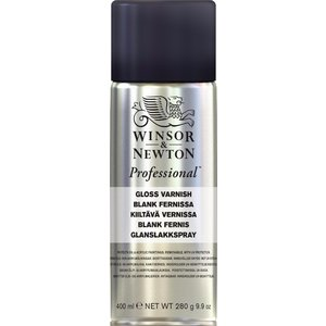 Fernissa Winsor & Newton 400 ml - Art Picture Gloss Varnish