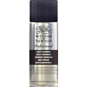 Fernissa Winsor & Newton 400 ml - Art Picture Matt Varnish