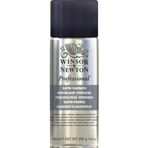 Fernissa Winsor & Newton 400 ml - Art Picture Satin Varnish