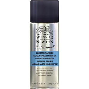 Fernissa Winsor & Newton 400 ml - Dammar Gloss Varnish