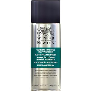 Fernissa Winsor & Newton 400 ml - General Purpose Matt Varnish