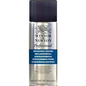 Fernissa Winsor & Newton 400 ml - Re-Touching Varnish