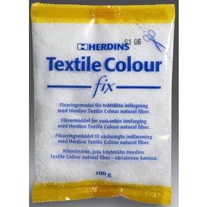 Fixeringsmedel - Textilfärg 100g