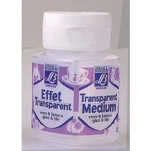 Genomskinligt medium L&B Hobbymedium 50 ml