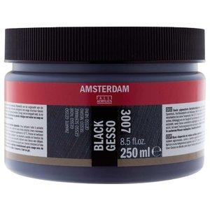 Gesso Amsterdam - Svart