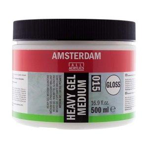 Heavygel Amsterdam 500 ml - Blank