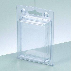 Inpackningsask plast 8