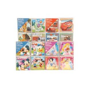 Kort och brev - Disneyfigurer