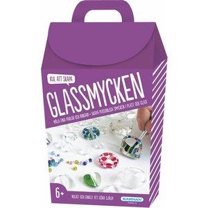 Kul Att Skapa Glassmycken