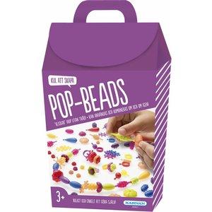 Kul Att Skapa Popbeads