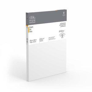 Linneduk W&N - F1 - 22x16 cm