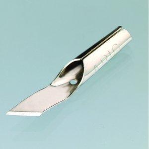 Linoleum-/träknivar - Förskärarkniv