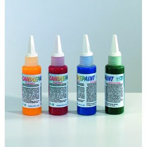Ljusfärg - 50 ml (flera olika färgval)