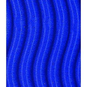 Lykta hantverkskit 140 x 140 x 180 mm - blå
