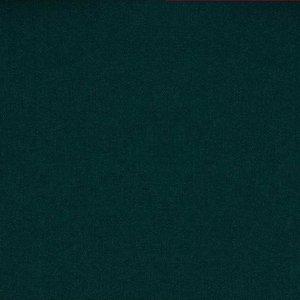 Markisväv - Enfärgad mörkgrön - 1 metersbit
