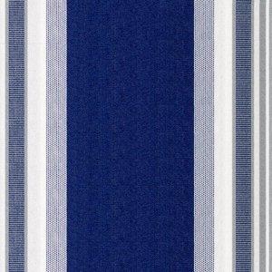 Markisväv - Maria blå - 1 metersbit
