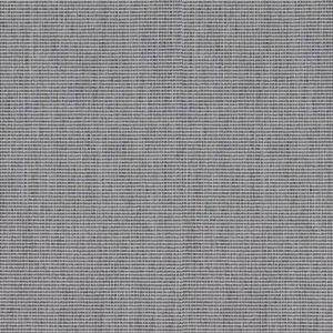 Markisväv - Melerad ljusgrå - 1 metersbit