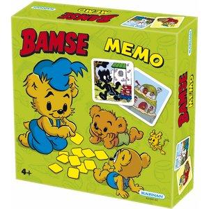 Memo Bamse