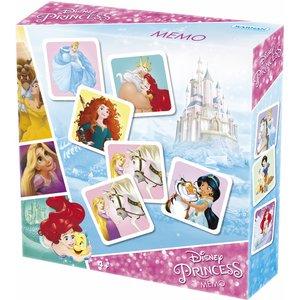 Memo - Disney Princess