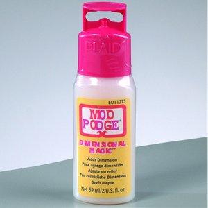Mod Podge - 59 ml Dimensional Magic / 3 D sealer