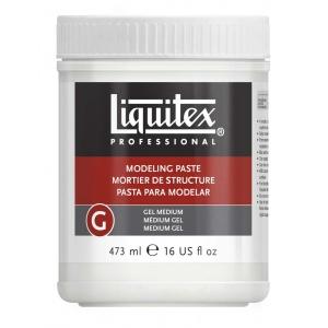 Modelleringspasta Liquitex